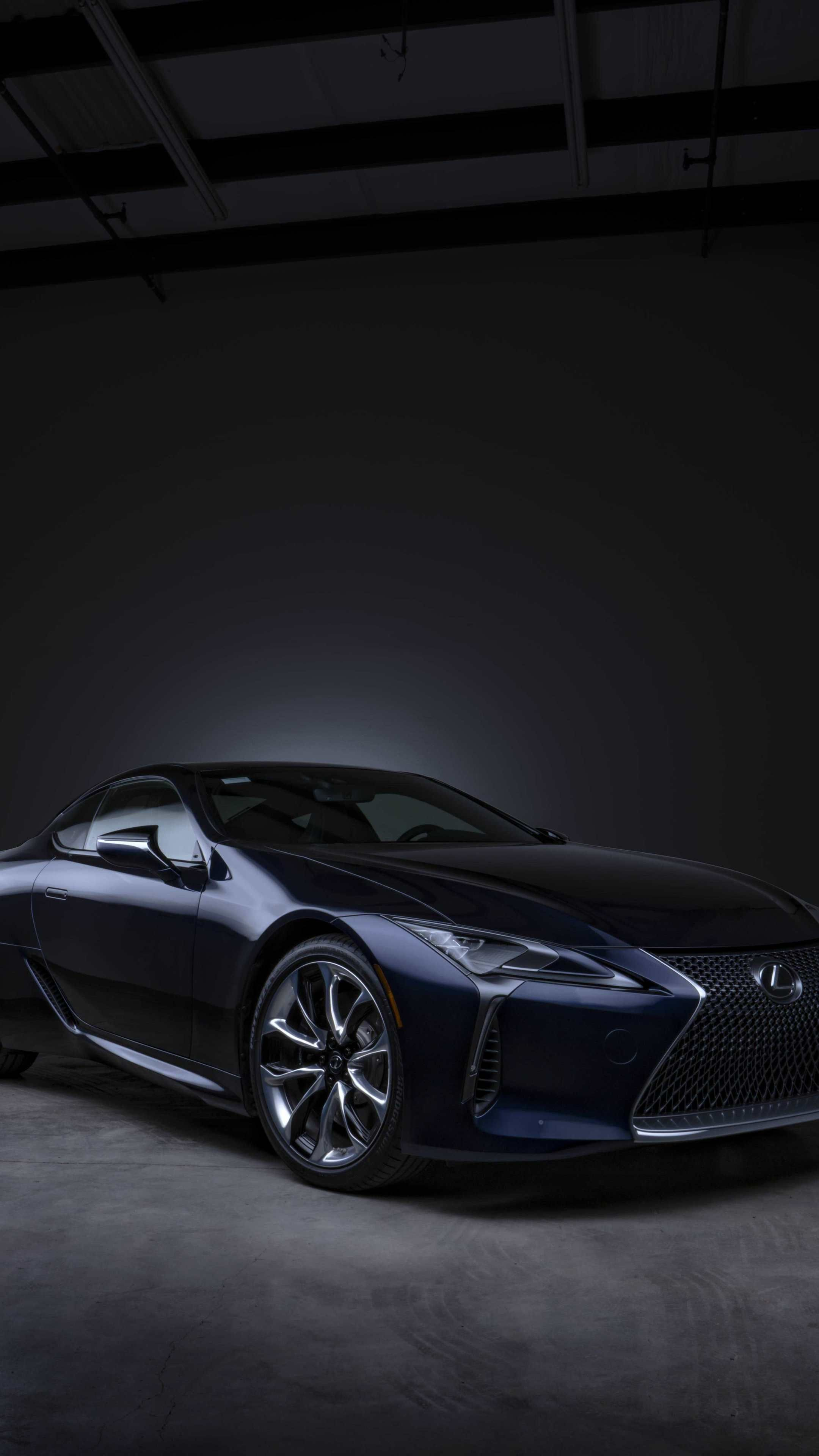 Cars Lexus Black Panther Lc 500 Photoshoot Wallpapers Cars