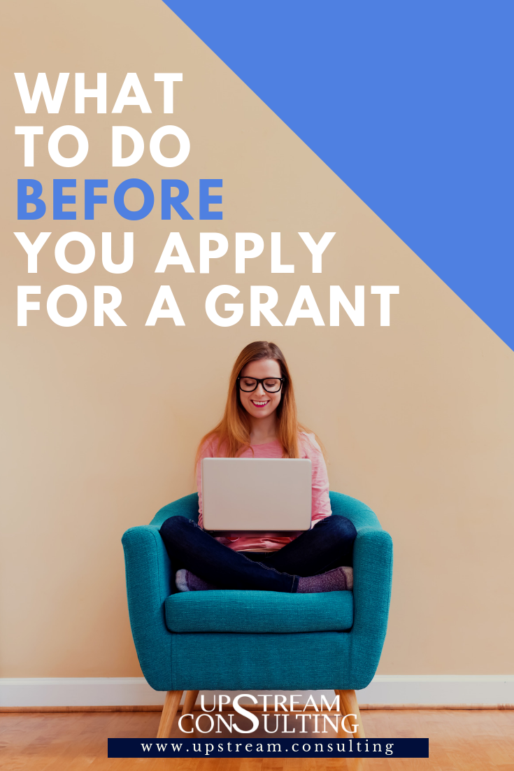 What To Ask Yourself Before Applying To A Grant This Or That Questions How To Apply Non Profit