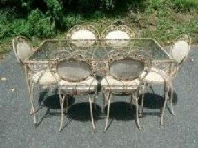 Used Patio Furniture In Ct