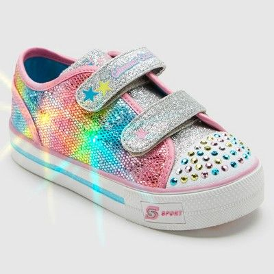 34558eedde6 Toddler Girls' S Sport by Skechers Skyla Sneakers - Pink 10 ...