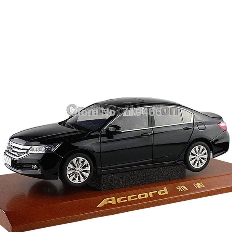 Honda Accord Th Generation Diecast Model Car Alloy Toy Kids - All honda model cars