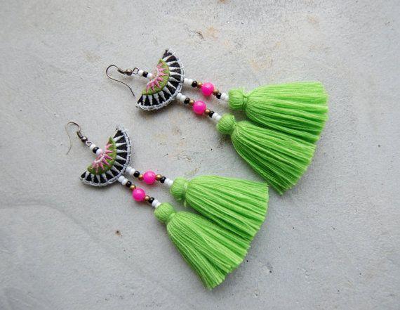 https://www.etsy.com/listing/484026517/green-hmong-embroidered-tassel-earrings?ref=related-4