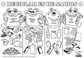 Resultado De Imagen Para La Basura En La Escuela Para Colorear Coloring Pages Free Coloring Pages Colorful Pictures