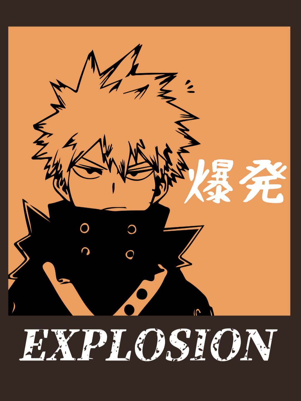 Mha My Hero Academia Bakugou Wallpaper Cute Anime Wallpaper Anime Wallpaper Hero Wallpaper