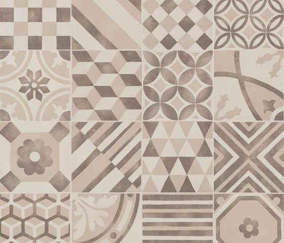 Mosaicos De Suelo Unidades Pavimento Block Decoro Mix Check It Out On Architonic