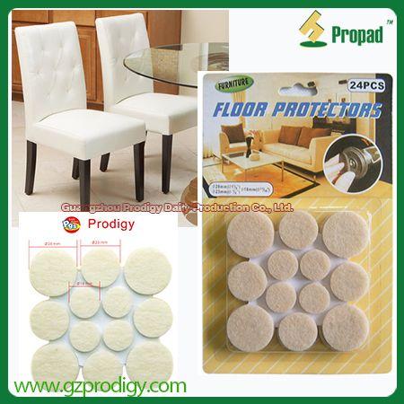 Self Adhesive Felt Pads Felt Self Adhesive Floor Protector Felt Self Adhesive Furniture Leg Protector Adhesive Fel Furniture Legs Flooring Floor Protectors