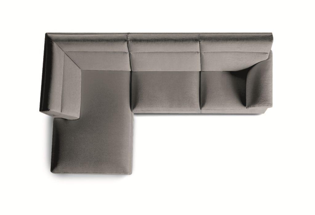 Divano tetris ~ Party composizione divano ad angolo con angolo quadrato spicchio