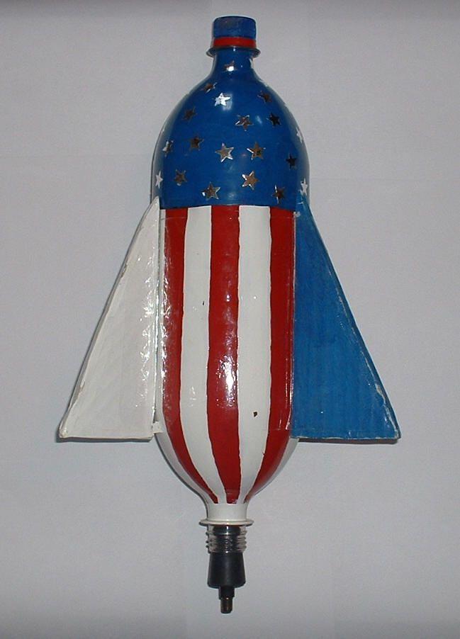 bottle-rocket-designs-for-distance | MDK - Father/Son Retreat ...