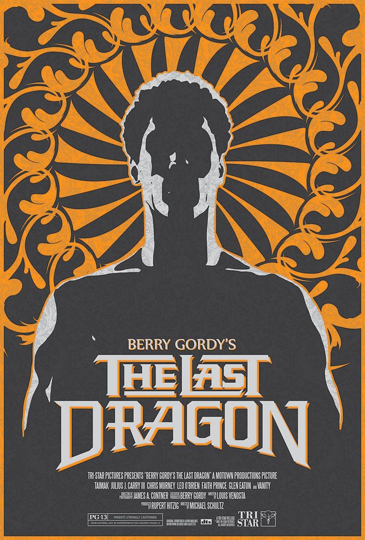 Download The Last Dragon Full-Movie Free