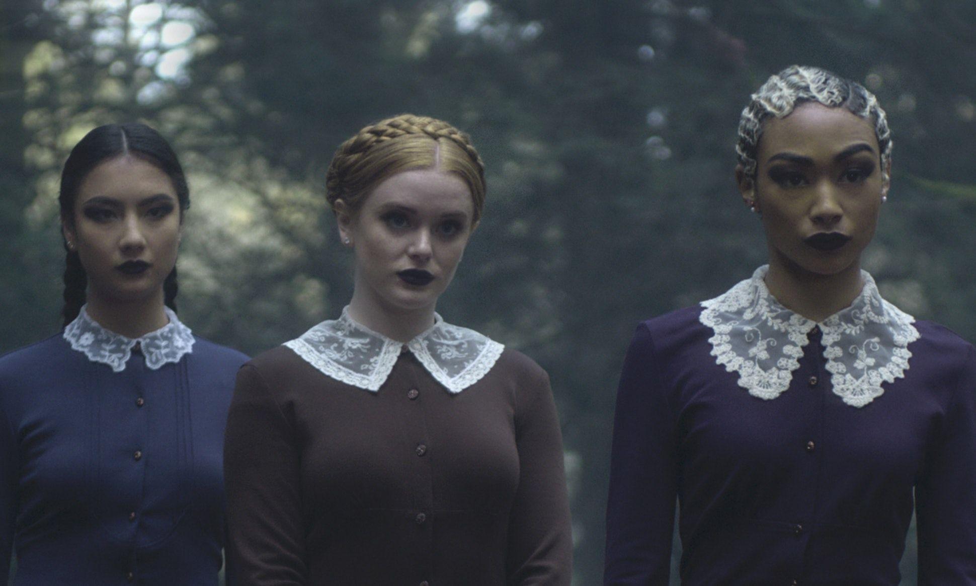 Weird Sisters Dorcas Hair 6