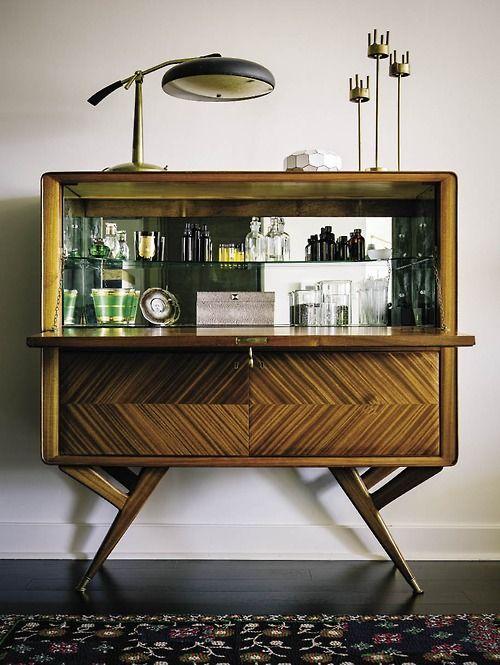 Nice Vintage Bar Like A Art Piece Mobilier De Salon Meuble Bar Meubles Art Deco