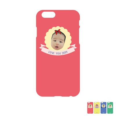 MIKOREA: Put your picture to phone case! :)