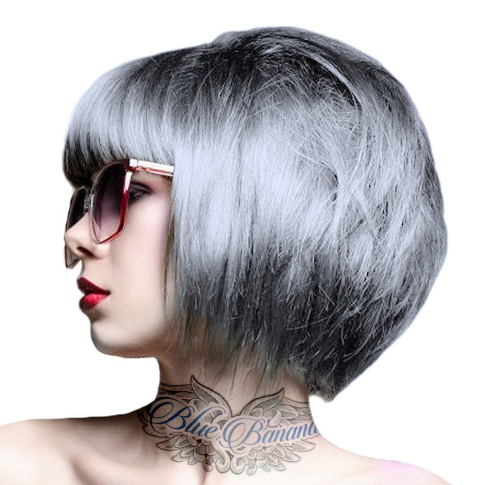 Crazy Color Hair Color Silver 027 You Can Find Out More