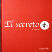 """""""El secreto"""" de Éric Battut, recomendación de octubre en el blog infantil http://letragonesensutinta.blogspot.com.es/2014/10/recomendacion-de-octubre-el-secreto.html"""