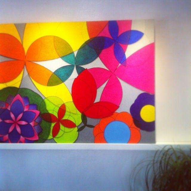 Arte contemporânea do artista plástico brasileiro Quim Alcantara > http://quim.com.br/