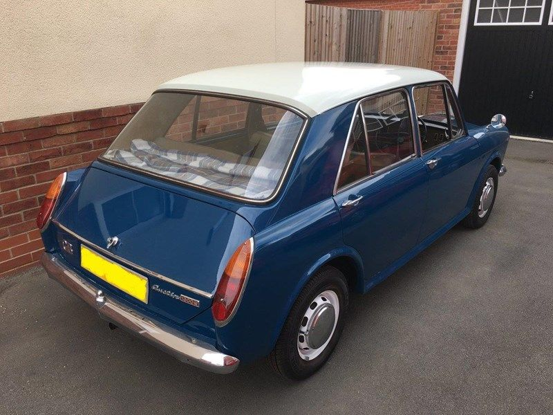 1972 Austin 1300 for Sale | Classic Cars for Sale UK
