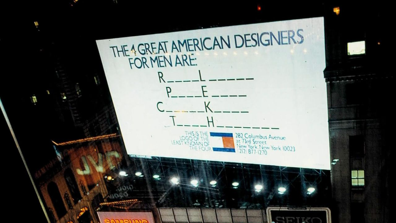 tommy hilfiger the 4 great american designers