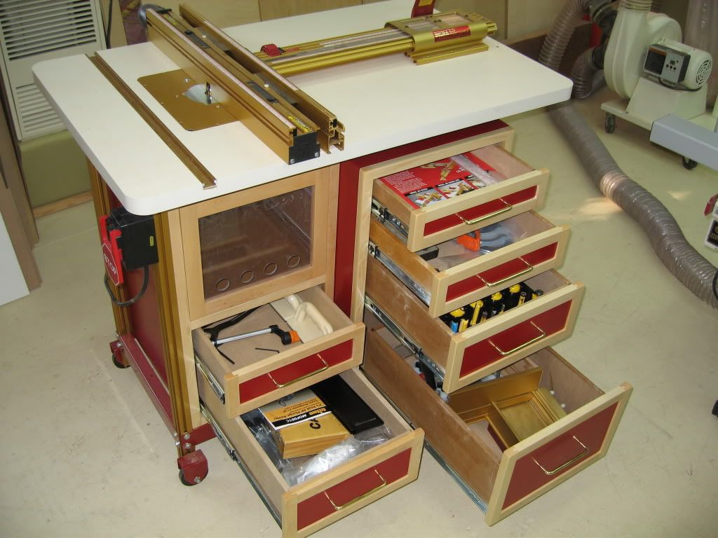 Make your own router table for the triton google search handyman make your own router table for the triton google search greentooth Gallery