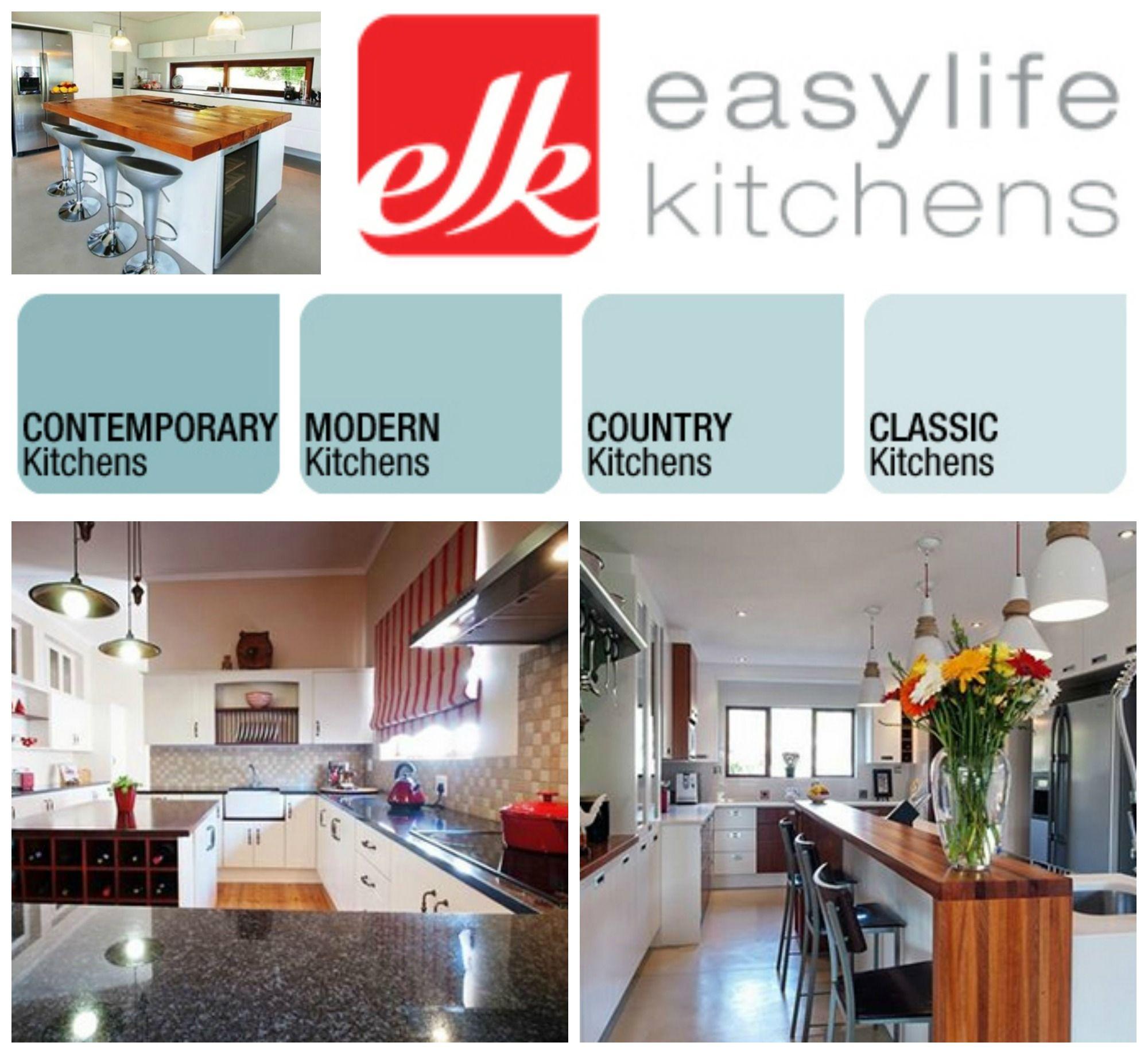 Easy Life Kitchens Address: 4 Adam Street, Hermanus Business Park ...