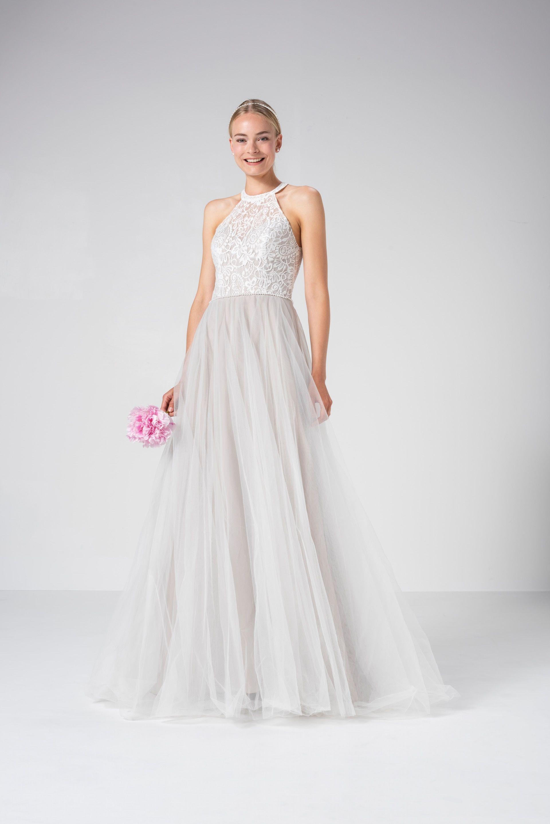 Hochzeitskleider - Bilder-Galerie und Brautkleider-Trends in 13
