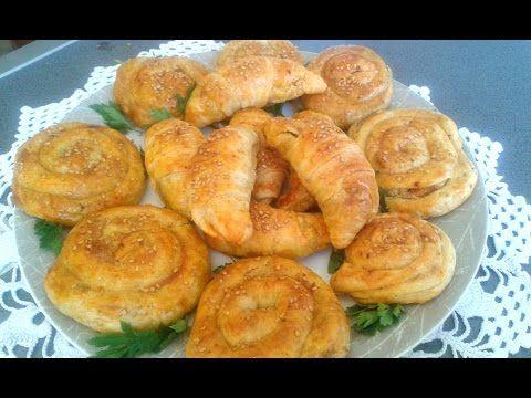 مريم تيفي Meryem Tv Youtube Food Bagel Shrimp