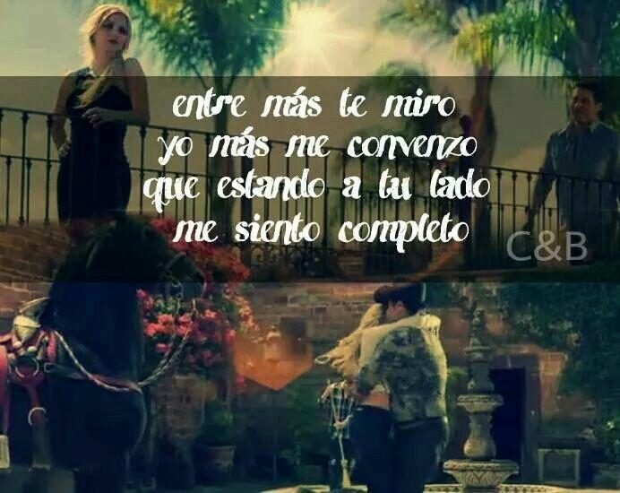 Romanticas Frases De Canciones Pinterest Frases Amor Y Frases