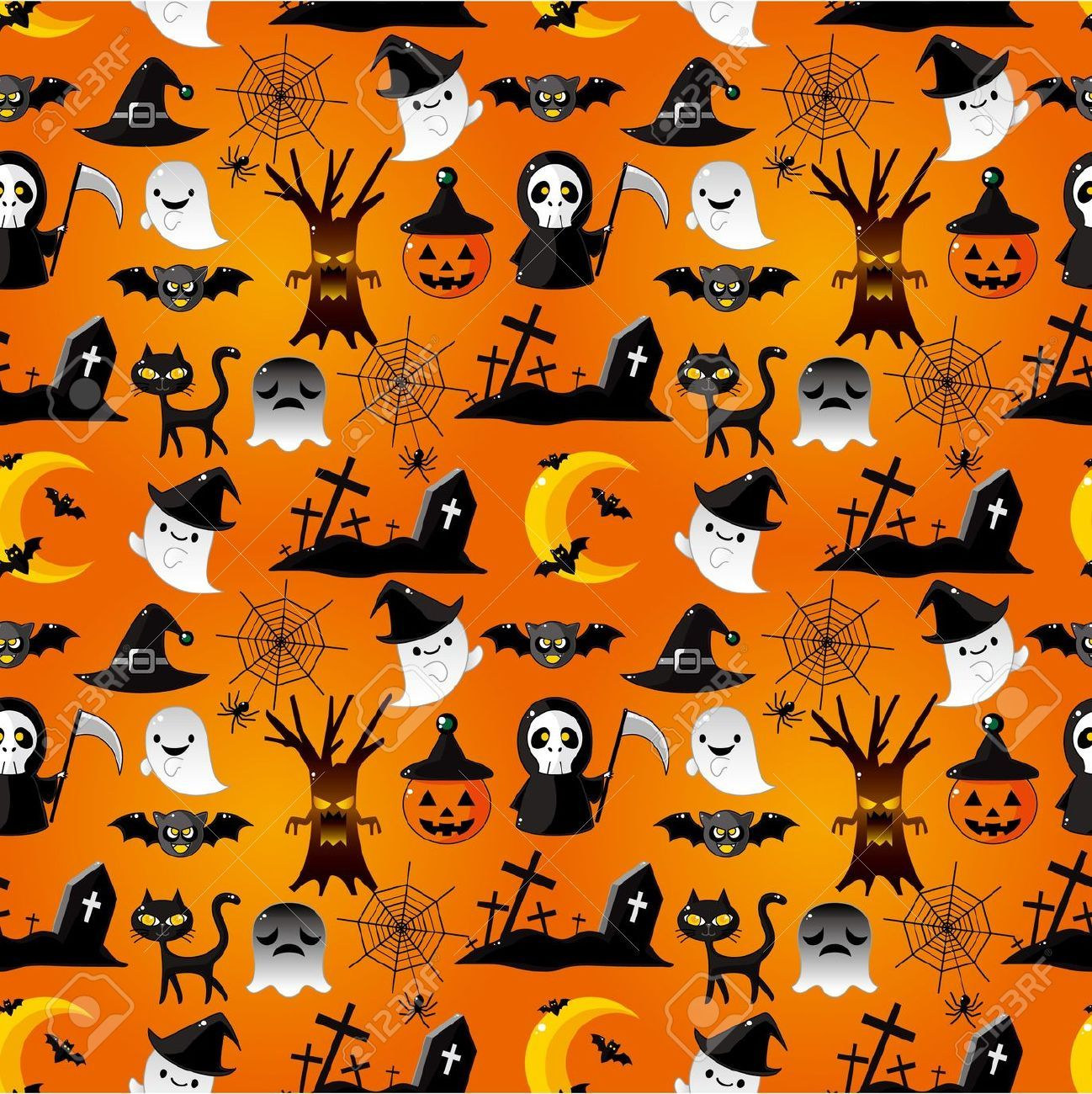 Cute Halloween Wallpapers Phone Minionswallpaper Halloween Wallpaper Cute Halloween Halloween Cartoons