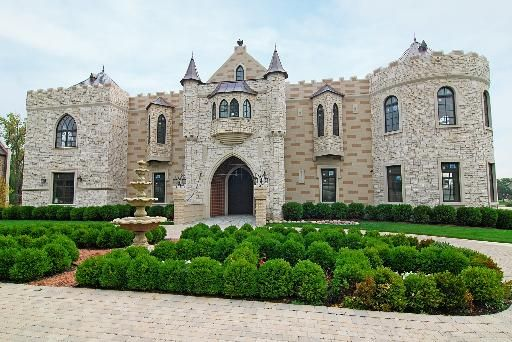 Oak Brook Castle