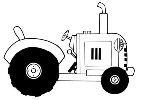 Resultado de imagen para tractor parte delantera animado | Autos ...