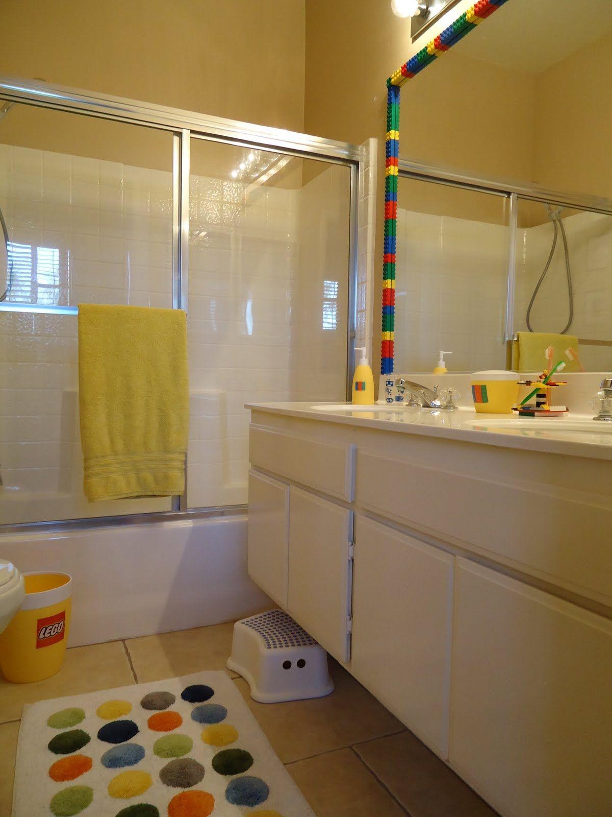 30 Bathroom Sets Design Ideas With Images Kid Bathroom Decor
