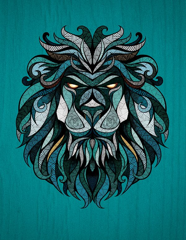 Design a longboard graphic in Photoshop Instead make it rasta colors...make the lion red and yellow with a green backdrop