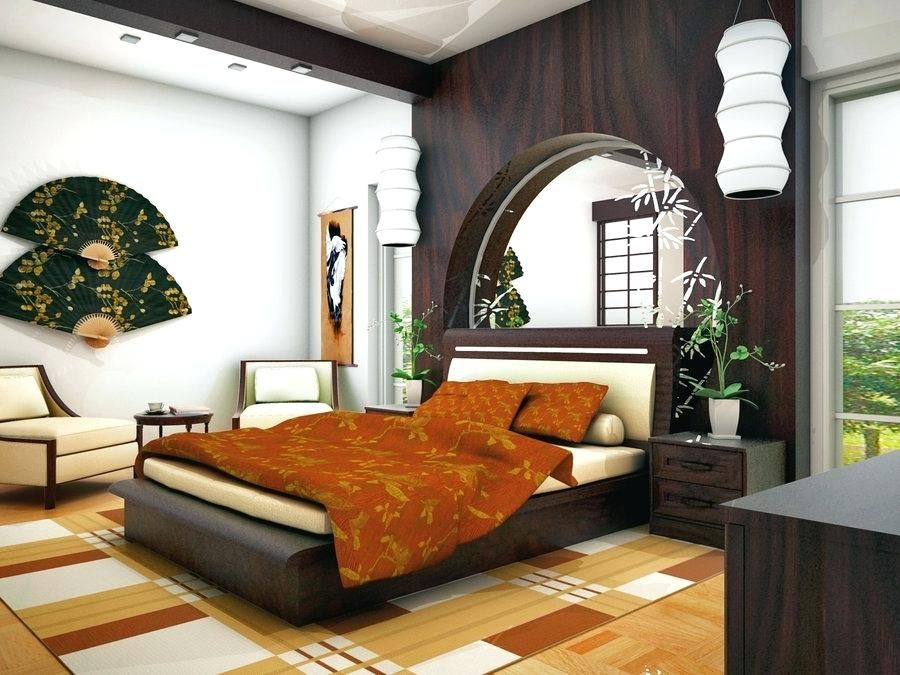 Japanese Bedroom Ideas Bedroom Inspirational Ideas To Decorate Your ...