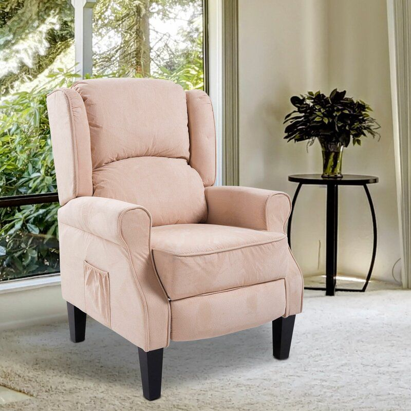 Personal Reclining Massage Chair Massage Chair Chair Upholstery
