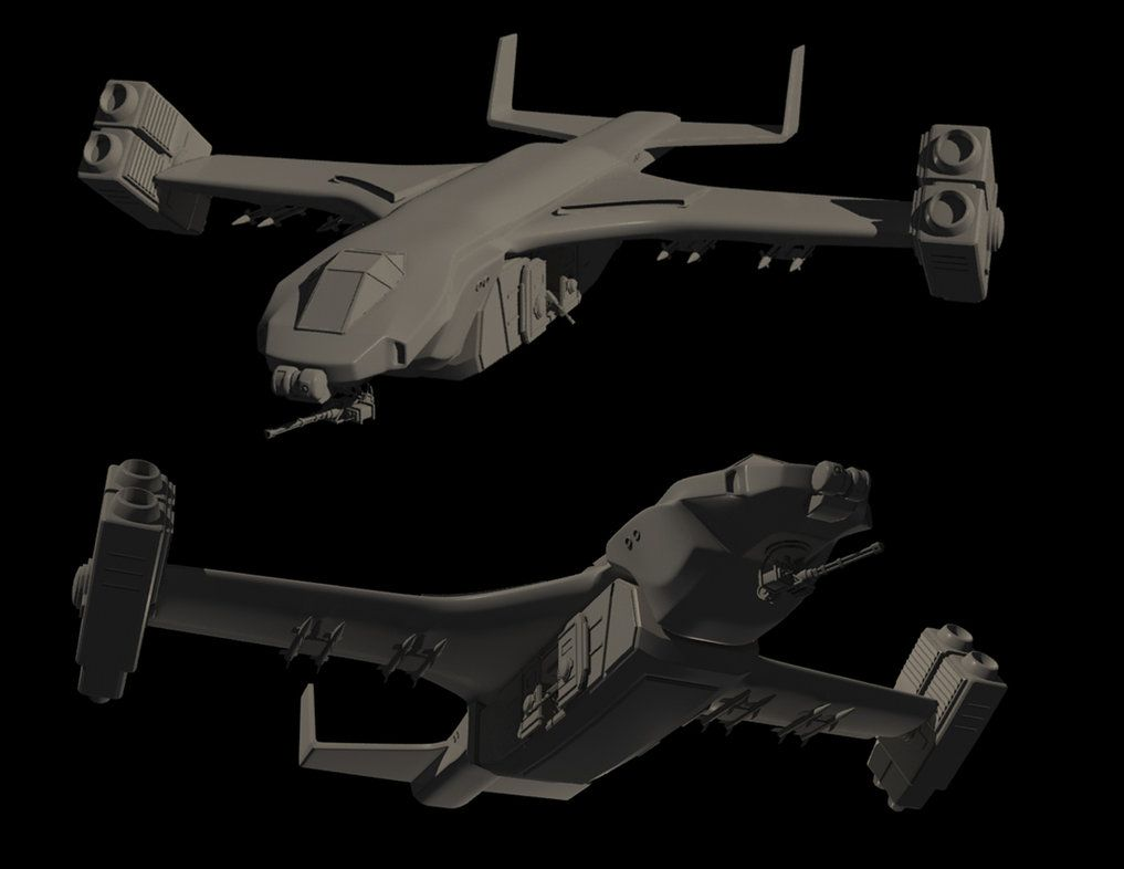 Make Money Off Ebay Without Selling Anything 40k How Many Dropships Would A Starship Have