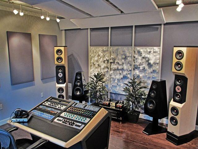 Sage Audio Online Mastering Service Free Sample Of Your Song Recording Studio Home Home Studio Music Music Studio Room