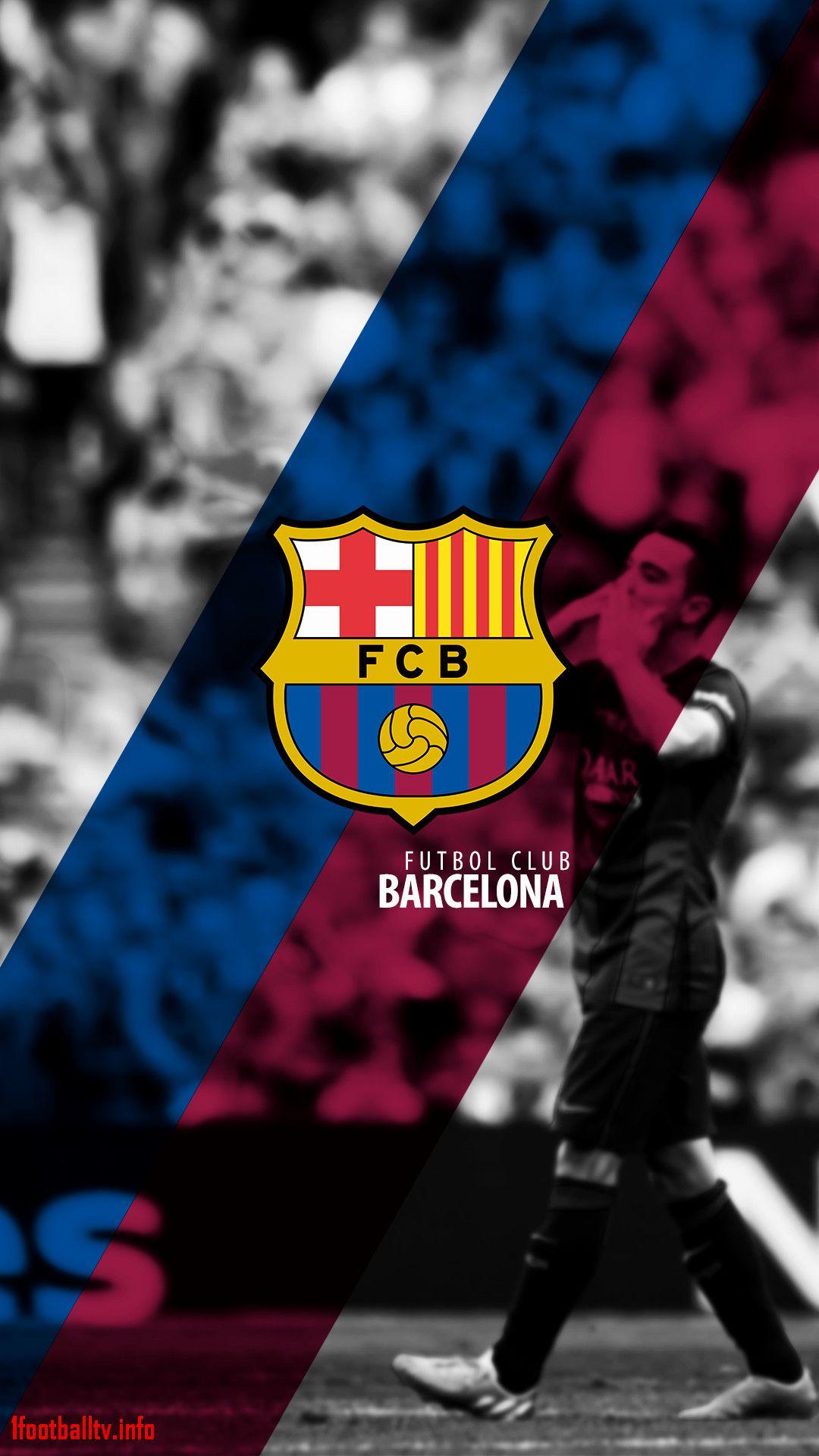 Fcバルセロナ Fcバルセロナ サッカーの壁紙 バルセロナ