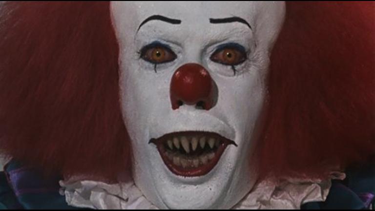 Killer Clown Roblox Char It The Clown Sewers Roblox Pennywise The Clown Creepy Clown Pennywise