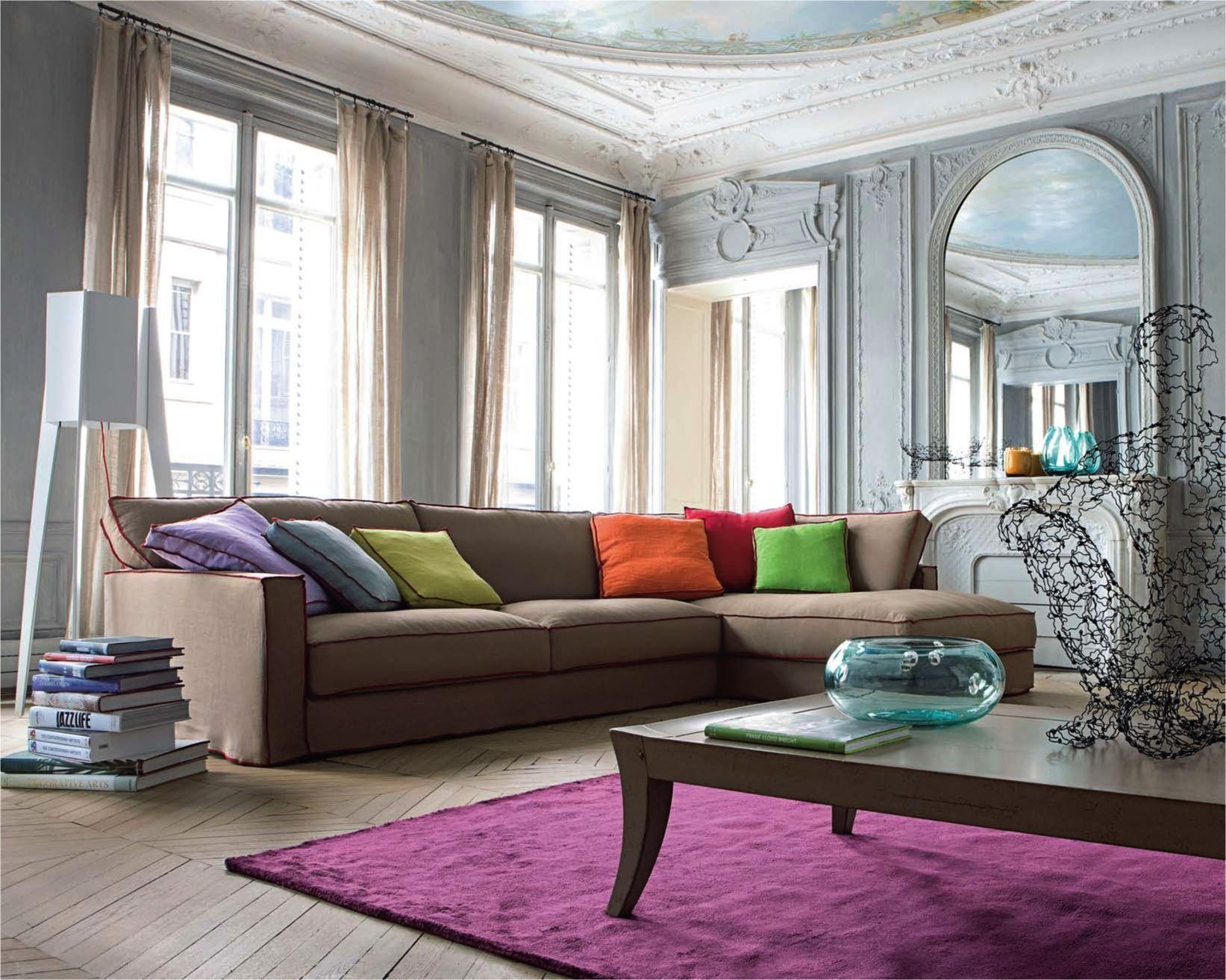 Nouveaux Classiques Collection French Art de Vivre ROCHE ...