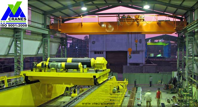 V. M. Engineers, are one of the professionally managed organization, engaged in manufacture of high performance cranes, which are widely used in various engineering industries in and around the country. http://www.vmecranes.com/