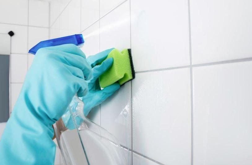 como lavar los azulejos del baño con quitagrasas en 2020 ...