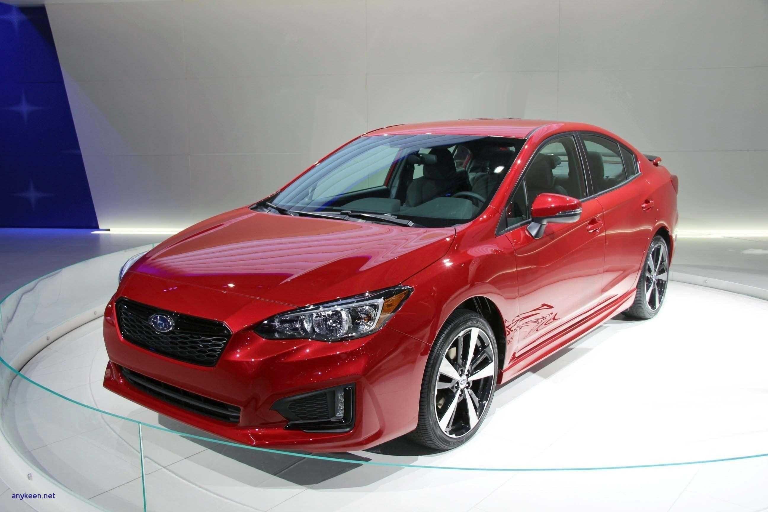 Best 2019 Subaru Hatchback New Release Subaru impreza