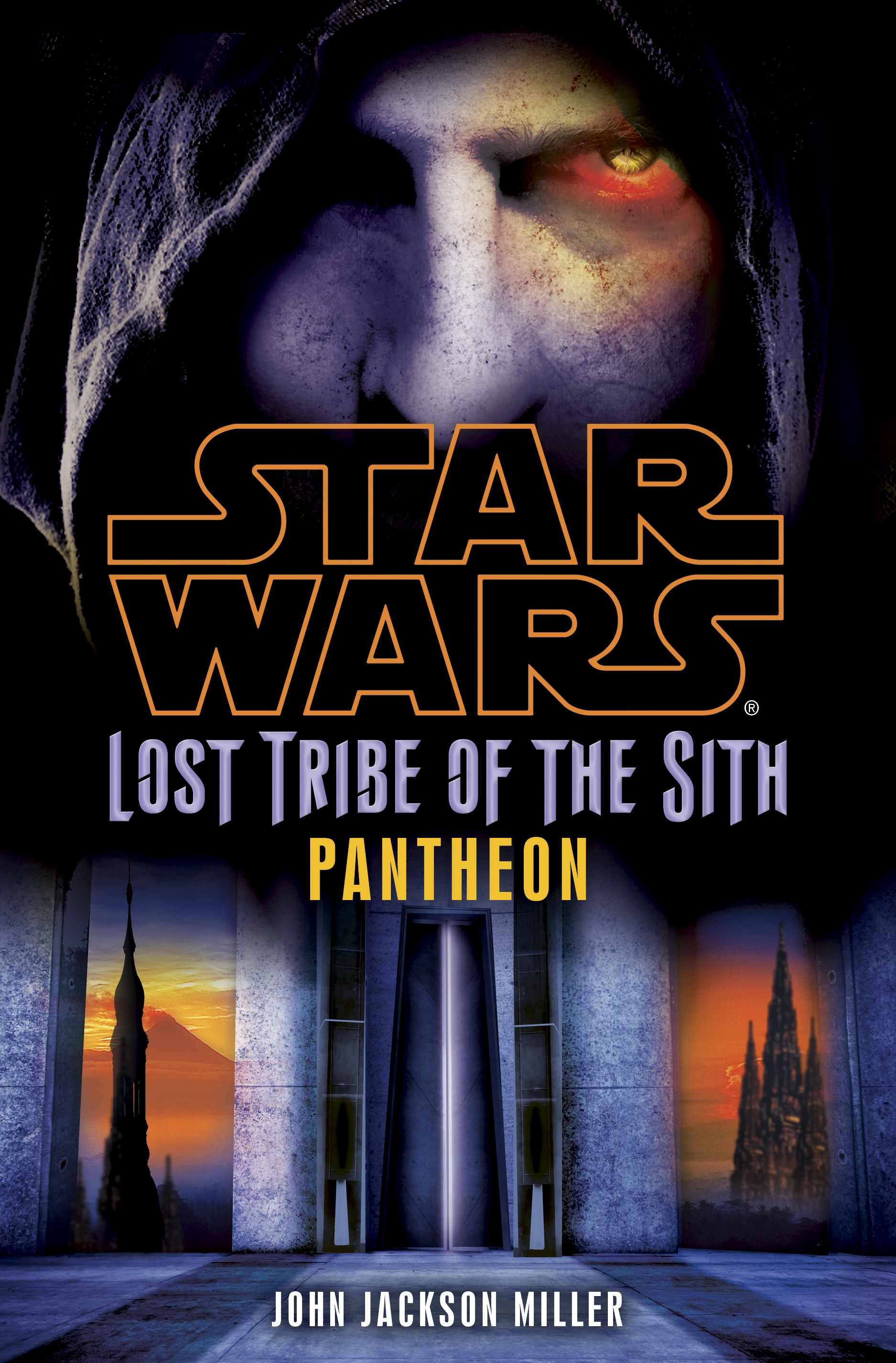 Lost Tribe Of The Sith Pantheon Scfi Comics Magazine