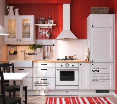 Cuisine ikea le meilleur de la collection 2013 cocinas kitchen 1 cuisine ikea ikea - Plinthes cuisine ikea ...