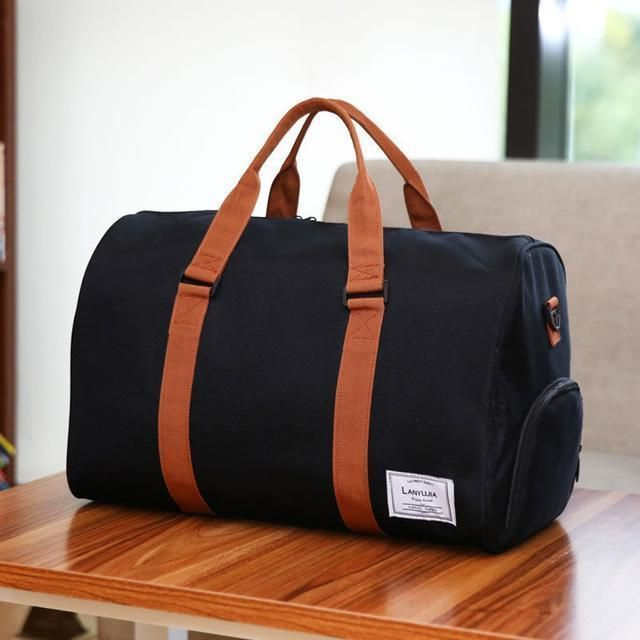 8a03c4c1095f Sporty Chic Sports Bag - BagPrime - Look Your Best with Amazing Bags ...