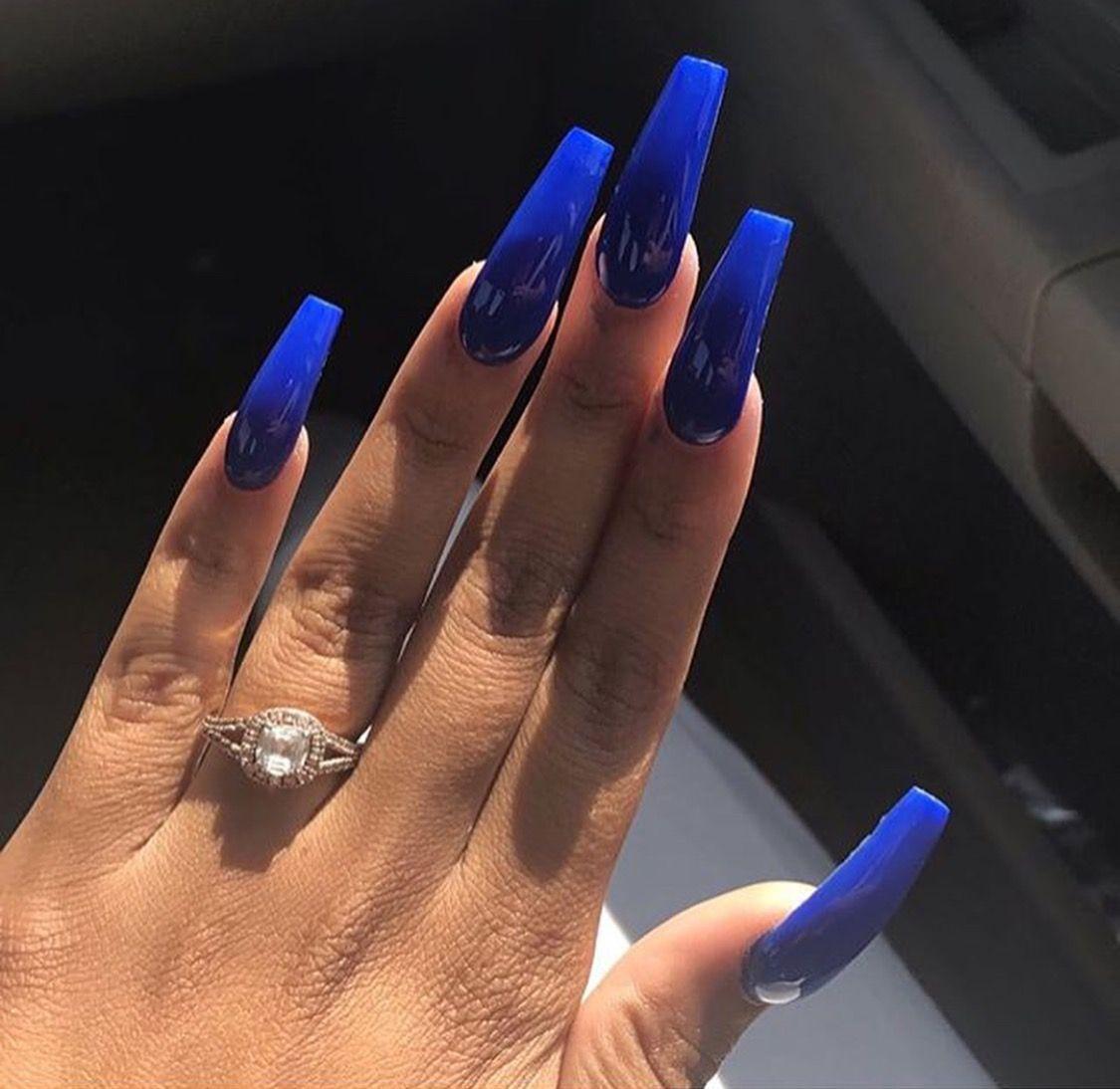 ♔ @enticemedear ♔   nails   Pinterest   Nail inspo, Nail nail and ...