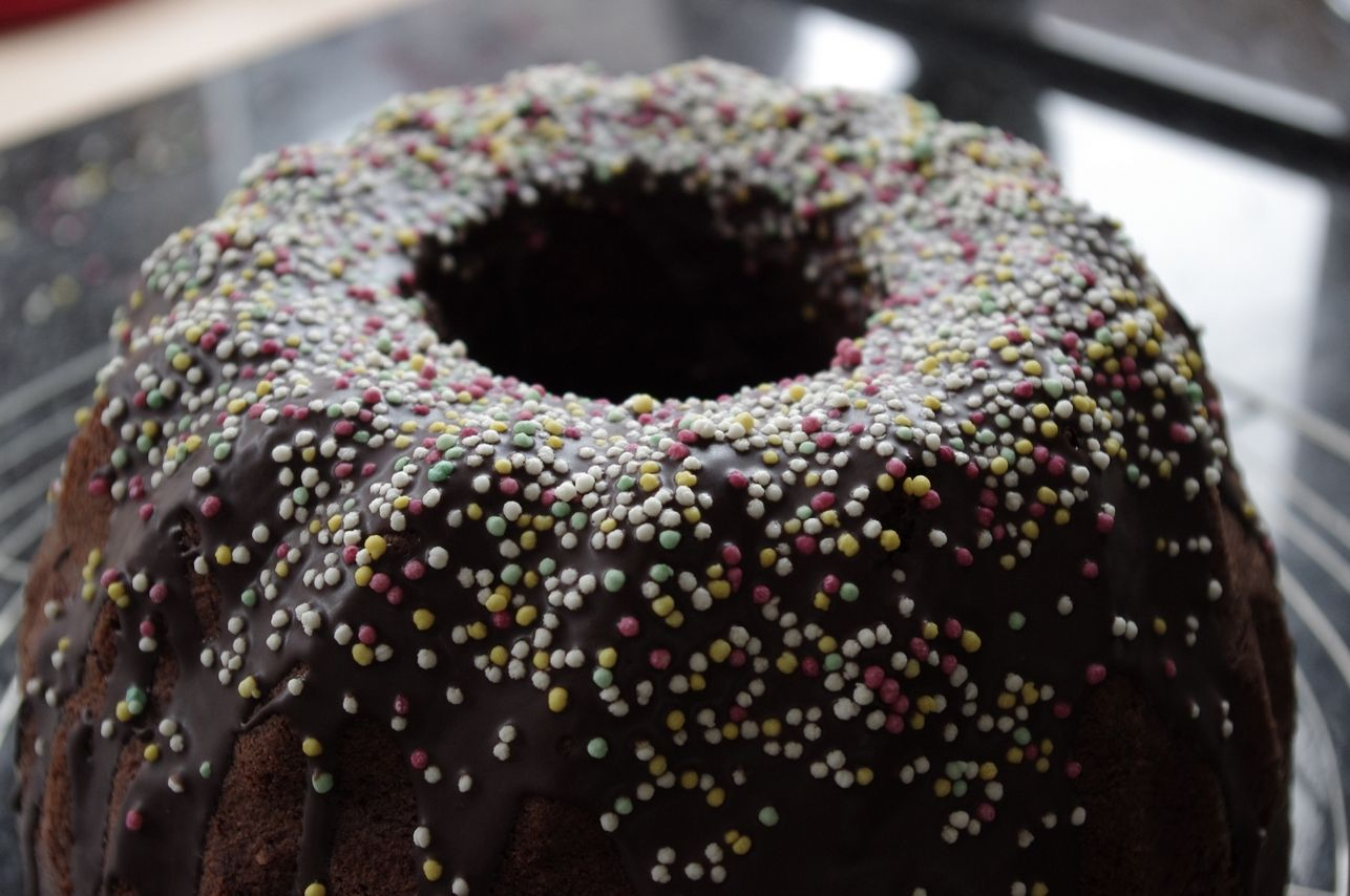 grueneblume: mmmmh Schokolade