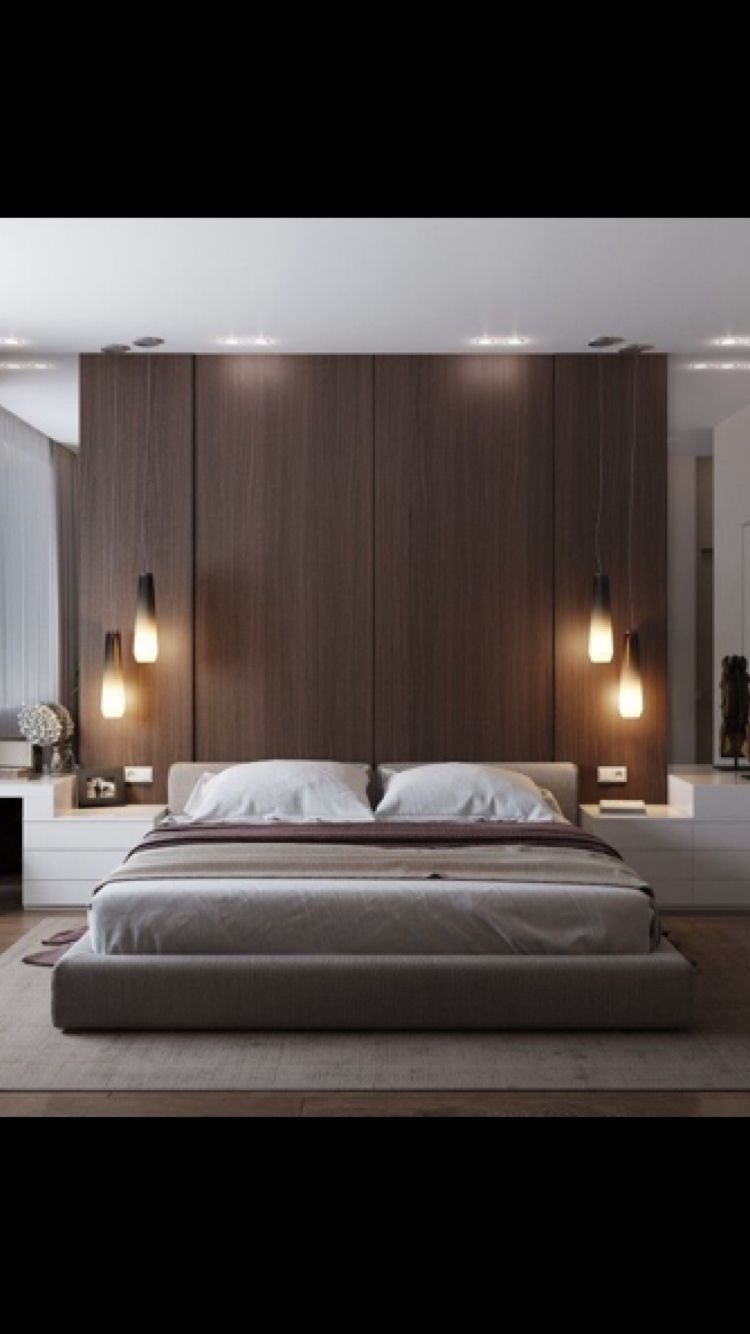 Best Modern Bedroom Designs 5 in 5  Luxury bedroom master