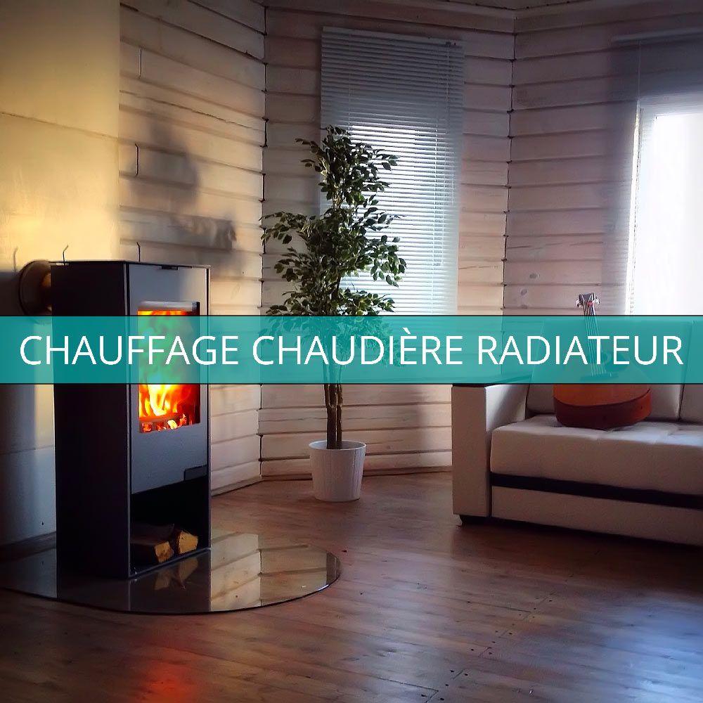 Tout Savoir Sur Le Chauffage Le Choix De Vos Installations La Renovation Sur La Maison Saint Gobain Chauffage Radiateur Ventilation