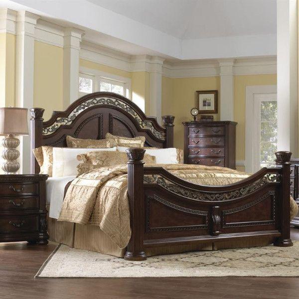 San Marino | Bedroom Set | home interior | Pinterest | Bedrooms ...