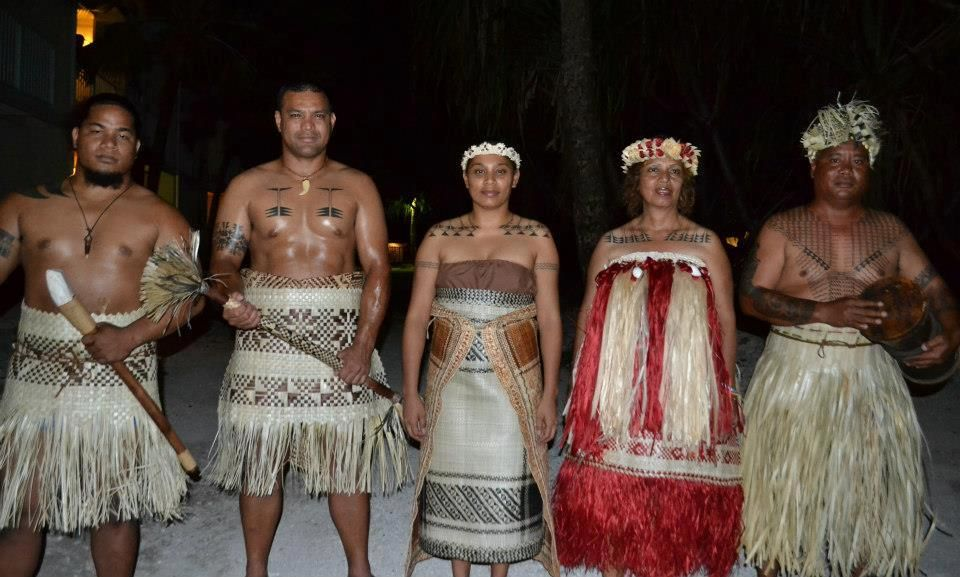 17 Best images about National Costume - Oceania on ... |Traditional Clothing Palau